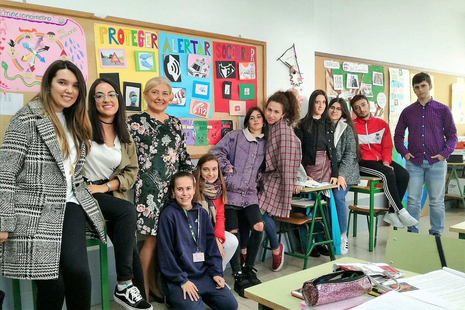 Trabajos CS Ed. Infantil - 6